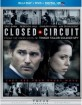 Closed Circuit (2013) (Blu-ray + DVD + Digital Copy + UV Copy) (US Import ohne dt. Ton) Blu-ray
