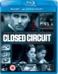 Closed Circuit (Blu-ray + UV Copy) (UK Import) Blu-ray