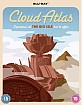 Cloud Atlas - Postcard Edition (UK Import ohne dt. Ton) Blu-ray