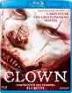 Clown (2014) (CH Import) Blu-ray