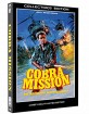 Cobra Mission - Die Rückkehr der Wildgänse (Limited Hartbox Edition) Blu-ray
