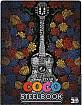 Coco - Lebendiger als das Leben! 3D - Limited Edition Steelbook (French Version) (Blu-ray 3D + Blu-ray + Bonus Blu-ray) (CH Import ohne dt. Ton) Blu-ray