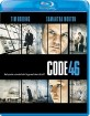 Code 46 (2003) (Region A - US Import ohne dt. Ton) Blu-ray