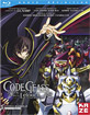 Code Geass - Lelouch of the Rebellion R2 (Intégrale Saison 2) (FR Import) Blu-ray