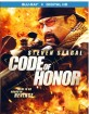 Code of Honor (2016) (Blu-ray + Digital Copy) (Region A - US Import ohne dt. Ton) Blu-ray