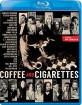 Coffee and Cigarettes (2003) (Region A - US Import ohne dt. Ton) Blu-ray