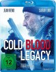 Cold Blood Legacy Blu-ray