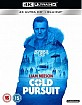 Cold Pursuit 4K (4K UHD + Blu-ray) (UK Import ohne dt. Ton)