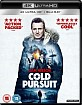 Cold Pursuit 4K (4K UHD + Blu-ray) (UK Import ohne dt. Ton) Blu-ray