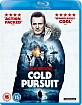 Cold Pursuit (UK Import ohne dt. Ton) Blu-ray