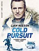Cold Pursuit (Blu-ray + DVD + Digital Copy) (Region A - US Import ohne dt. Ton) Blu-ray