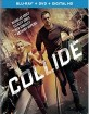 Collide (2016) (Blu-ray + DVD + UV Copy) (US Import ohne dt. Ton) Blu-ray