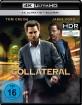 Collateral (2004) 4K (4K UHD + Blu-ray) Blu-ray