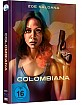 Colombiana (Limited Mediabook Edition) (Cover A)