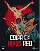 Color Me Blood Red (Class-X-Illusions #9) (Limited Mediabook Edition) (AT Import)