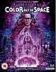 Color Out of Space (UK Import ohne dt. Ton) Blu-ray