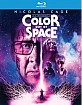Color Out of Space (Region A - US Import ohne dt. Ton) Blu-ray
