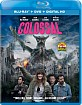 Colossal (2016) (Blu-ray + DVD + UV Copy) (US Import ohne dt. Ton) Blu-ray