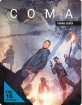 Coma (2019) (Limited Steelbook Edition) Blu-ray