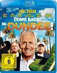 Come Back, Mr. Dundee Blu-ray