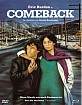 Comeback (1982) (Limited Mediabook Edition) Blu-ray