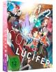 Comet Lucifer - Gesamtausgabe Blu-ray
