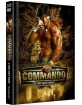 Commando - A One Man Army (Limited Mediabook Edition) (Cover A) Blu-ray