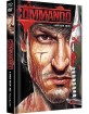Commando - A One Man Army (Limited Mediabook Edition) (Cover C) Blu-ray