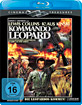 Kommando Leopard (Cinema Treasures) Blu-ray
