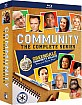 Community: The Complete Series (US Import ohne dt. Ton) Blu-ray