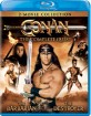 Conan: The Complete Quest - Conan the Barbarian (1982) / Conan the Destroyer (1984) (US Import ohne dt. Ton) Blu-ray