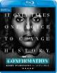 Confirmation (2016) (Blu-ray + Digital Copy) (Region A - US Import ohne dt. Ton) Blu-ray
