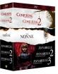 Conjuring 1&2 + Annabelle 1-3 + La Nonne (Coffret 6 Films) (FR Import) Blu-ray