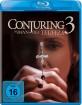 Conjuring 3: Im Bann des Teufels Blu-ray