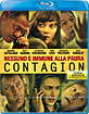 Contagion (Blu-ray + Digital Copy) (IT Import) Blu-ray