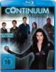 Continuum - Staffel 1-4 (Collector's Edition) Blu-ray