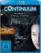 Continuum - Staffel 4 Blu-ray
