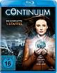 Continuum - Staffel 1 (Neuauflage) Blu-ray