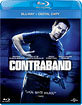 Contraband (Blu-ray + Digital Copy) (UK Import)