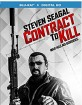 Contract to Kill (2016) (Blu-ray + UV Copy) (Region A - US Import ohne dt. Ton) Blu-ray
