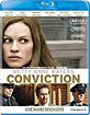 Conviction: Betty Anne Waters (CH Import) Blu-ray