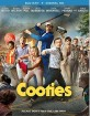 Cooties (2014) (Blu-ray + UV Copy) (Region A - US Import ohne dt. Ton) Blu-ray