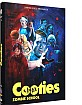 Cooties - Zombie School (Limited Mediabook Edition) (Cover A) Blu-ray