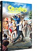 Cooties - Zombie School (Limited Mediabook Edition) (Cover B) Blu-ray