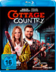 Cottage Country Blu-ray
