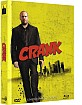 Crank - Extended Version (Limited Mediabook Edition) (Cover C) Blu-ray