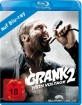 Crank 2: High Voltage - Tape Edition (AT Import)