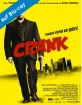 Crank (Limited Hartbox Edition) Blu-ray