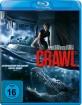 Crawl (2019) Blu-ray