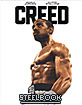 Creed (2015) - FilmArena Exclusive Limited Full Slip Edition Steelbook (CZ Import ohne dt. Ton) Blu-ray